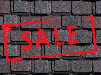 Распродажа Гибкой Черепицы Shinglas! Таких цен больше не будет!