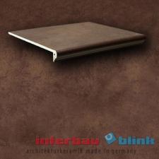Ступень рядовая Interbau NATURE ART UMBRA BRAUN 124