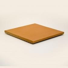 Напольная плитка кислотоупорная, 200*200*20 мм. (ГОСТ 961-89)