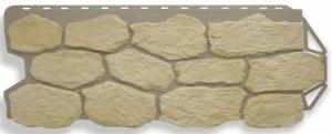 Фасадная панель Альта-Профиль Камень Бутовый Балтийский