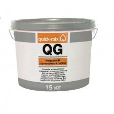 QG Кварцевый грунтовочный раствор, quick-mix