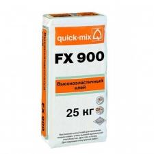 FX 900 Высокоэластичный клей (С2 ТЕ, S1), quick-mix