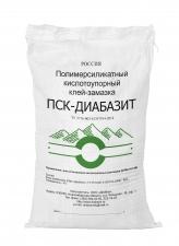Полимерсиликатный кислотоупорный клей Диабазовый (ПСК)