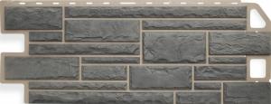 Фасадная панель Альта-Профиль Камень Топаз