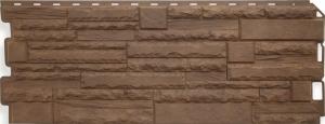 Фасадная панель Альта-Профиль Скалистый камень Тибет