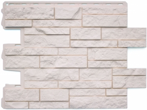 Фасадная панель Альта-Профиль Камень Шотландский Абердин